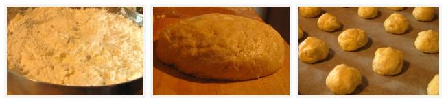 pao de queijo passaggi
