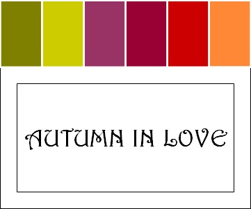 autumn in love