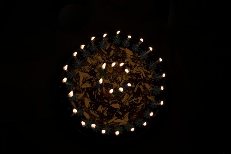 torta candeline www.civico30.net