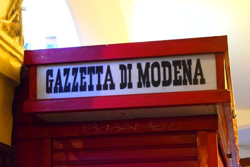 modena www.civico30.net