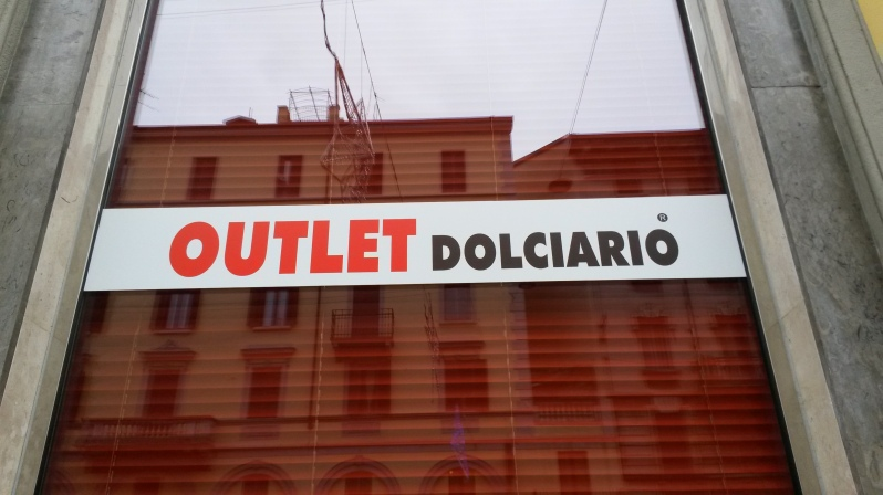 outlet dolciario www.civico30.net