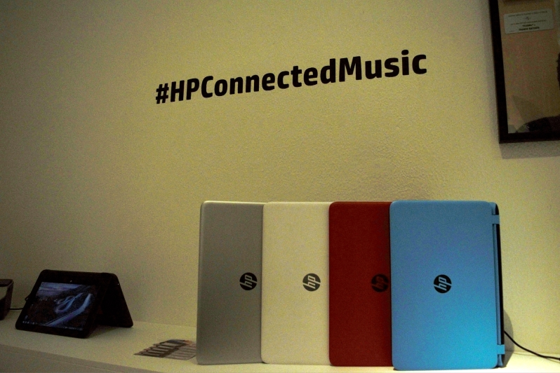 hpconnectedmusic www.civico30.net