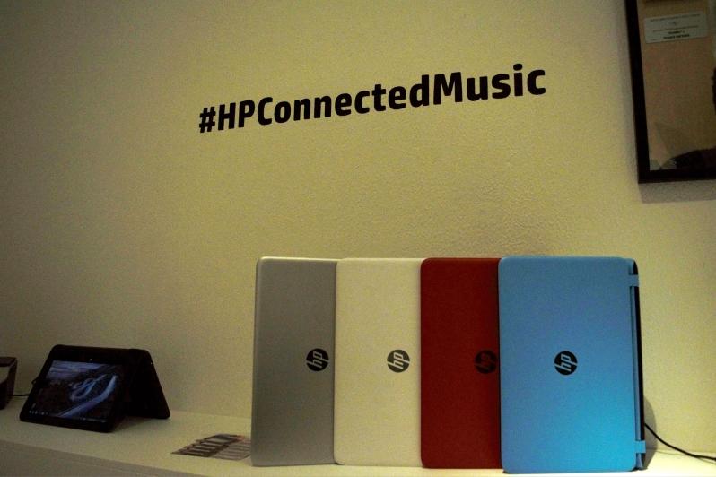 hpconnectedmusic www.civico30.net