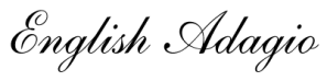 partecipazioni-matrimonio-english-adagio-font