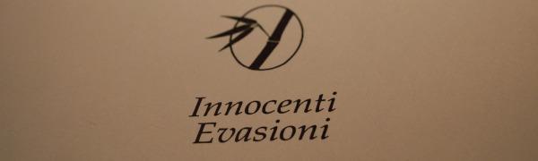 innocenti evasioni milano www.civico30.net