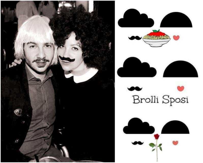 BROLLI SPOSI www.civico30.net