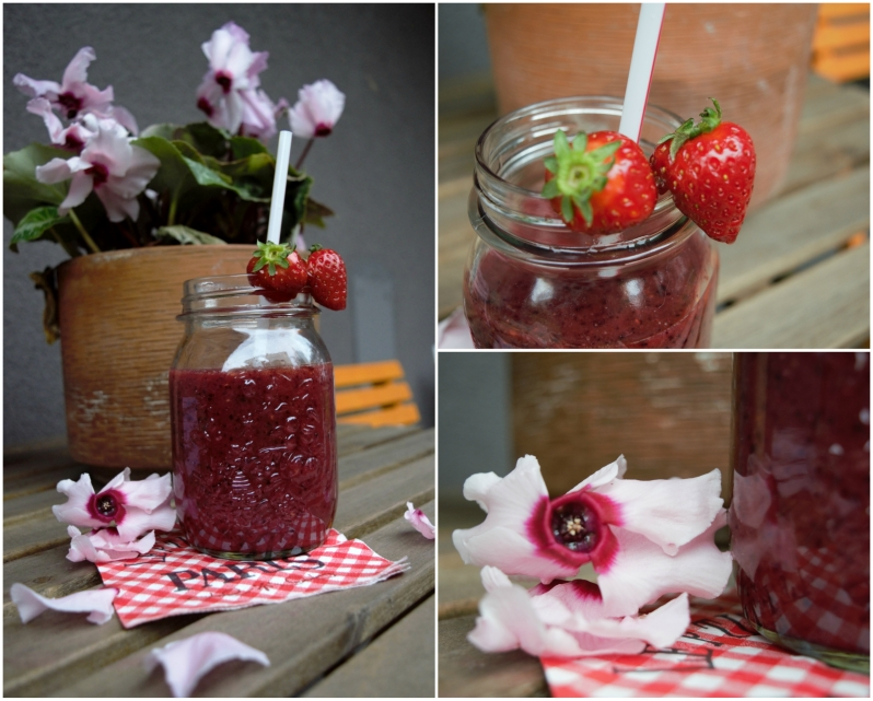 smoothie di bosco - www.civico30.net