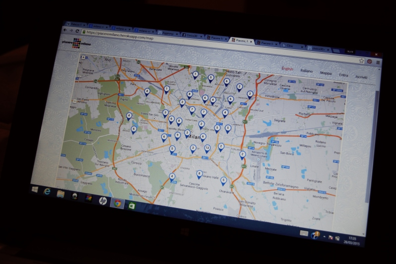 piacere Milano - www.civico30.net