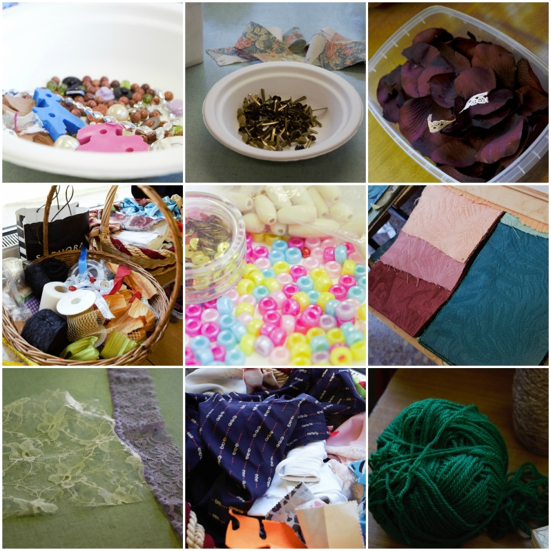 materiali per shopping bag pasquale - civico30.net
