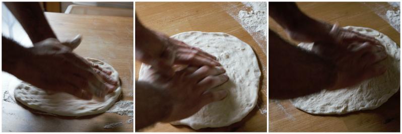 pizza stesura civico30
