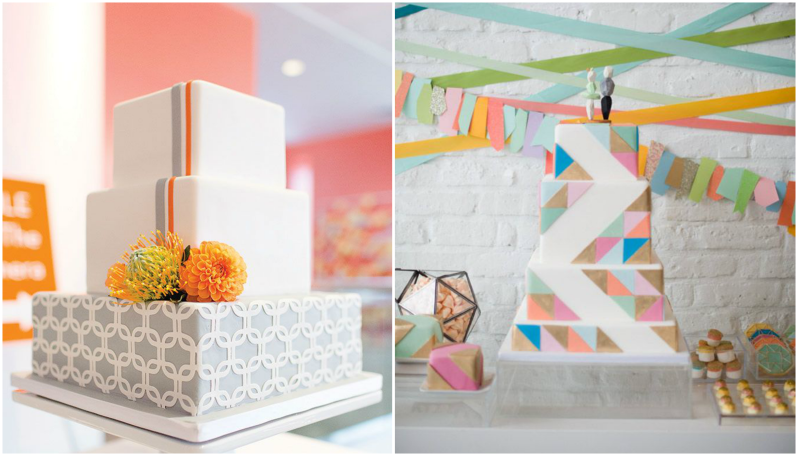 DESIGN CAKE COLLAGE