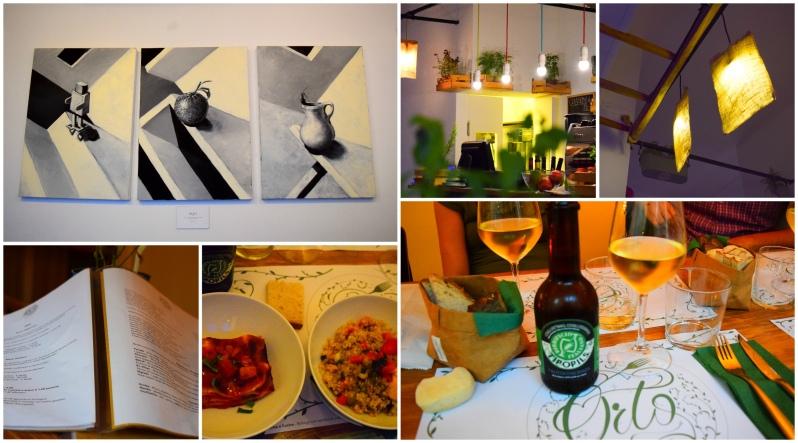 orto erbe e cucina - milano - civico30