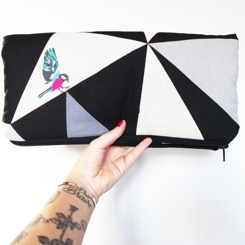clutch pretty fashion