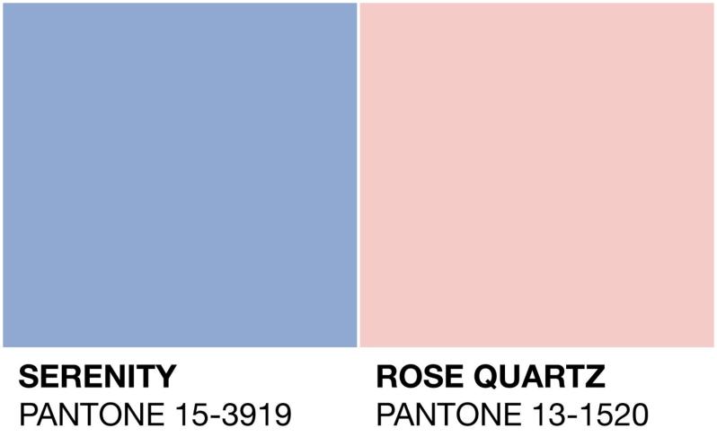 colori pantone 2016