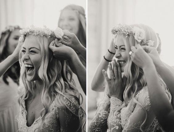 donna sposa