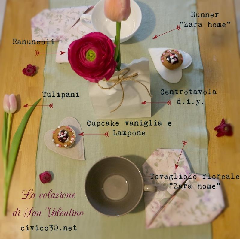 tavola san valentino parlante